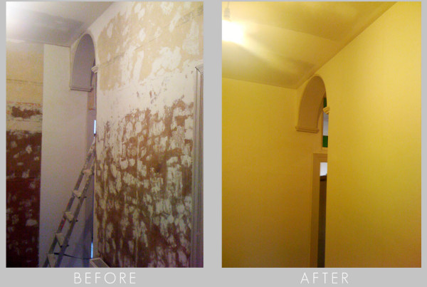 before-after-wall